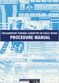 Cover of Manual of Procedures